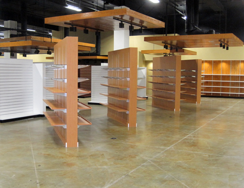 Clothing Store Fixtures Wholesale - Buy Clothing Store Fixtures