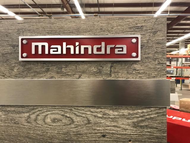 Mahindra 5